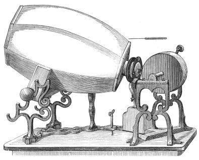 French Phonautograph