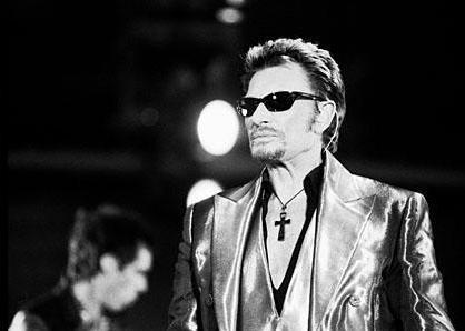 Johnny Hallyday - The French Elvis
